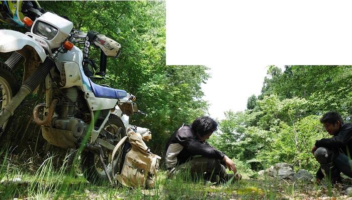 綾部方面林道ツーリング1606-11-025b