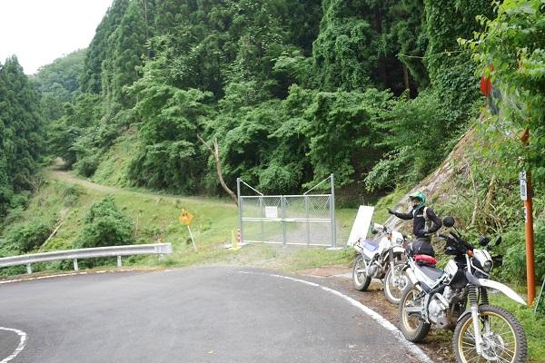 綾部方面林道ツーリング1606-11-030b