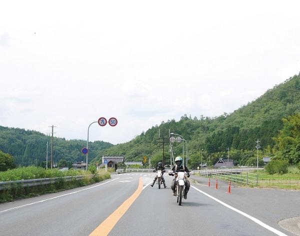 綾部方面林道ツーリング1606-11-032b
