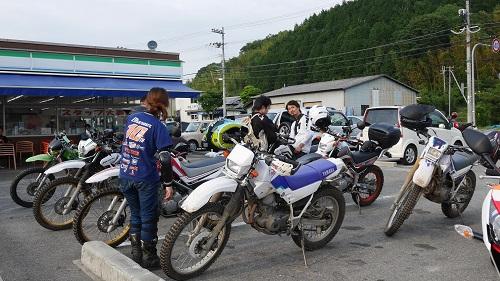 綾部方面林道ツーリング1606-11-045b