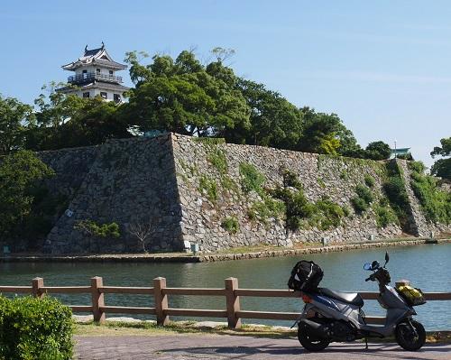 原付で往くしまなみ海道1608-008b
