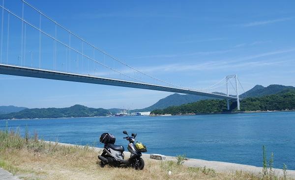 原付で往くしまなみ海道1608-021b