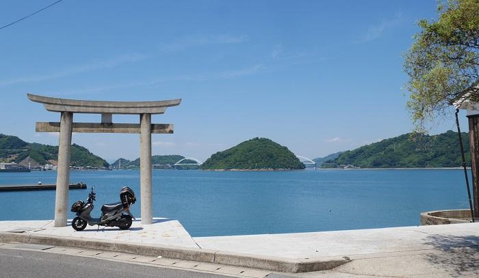 原付で往くしまなみ海道2-1608-933b