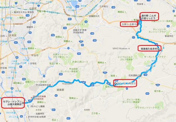 TCB天一ツー1609-map991b
