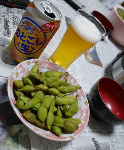 黒枝豆調達ツーリング1610-022b