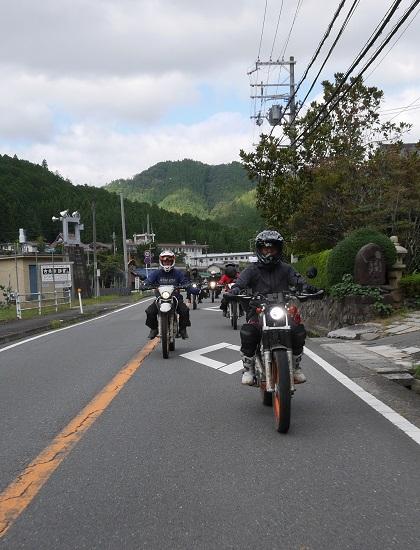 沢ノ池周辺林道ツーリング1610-014b