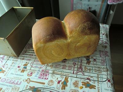 1本目食パン