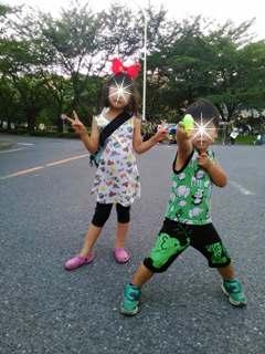 ブログ2 0720お祭り (3)