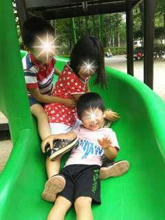 ブログ2 0721公園 (2)