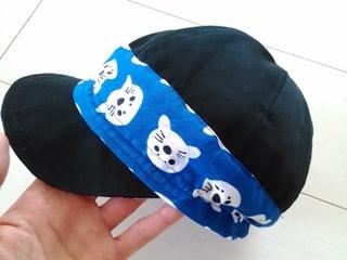 ブログ2 0902帽子 (1)