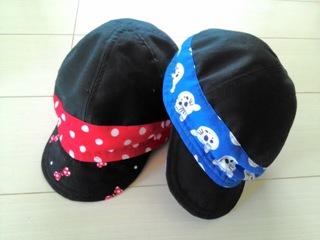 ブログ2 0902帽子 (3)