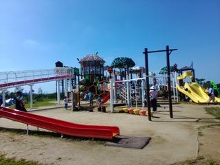 ブログ2 1003公園