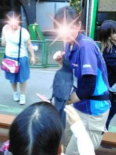 ブログ2 1016動物園 (2)