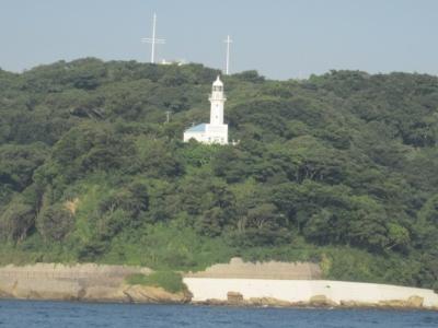 観音崎灯台3