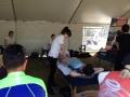 サイクリングイベント2016 3 アロマスクール マッサージスクール オーストラリア