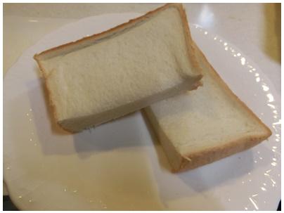 たけうちの食パン1