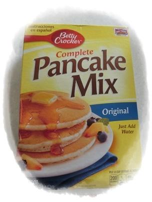パンケーキミックス1