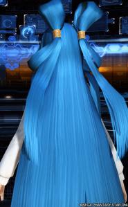 天原日姫髪