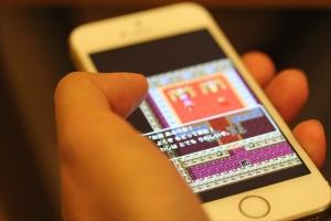 プログラム未経験者が作るはじめてのスマートフォンゲーム