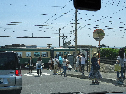 160716江ノ電