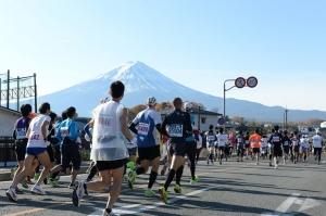 富士山20161103