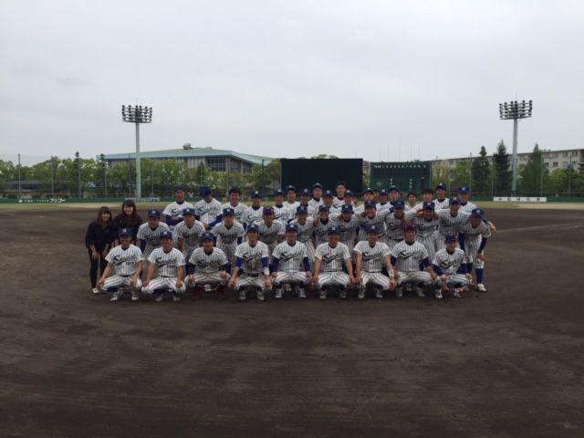 京都産業大学準硬式野球部
