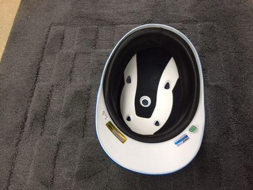 ランコー用 ヘルメット2