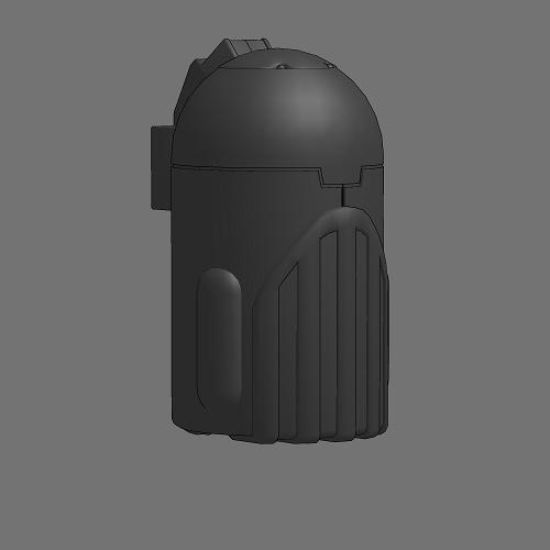 ガンタンク初期型 6