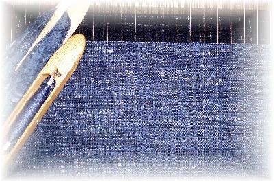 裂き織り10-1