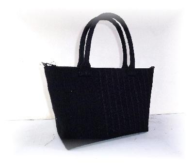 裂き織りバッグ2-1