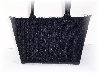 裂き織りバッグ2-2