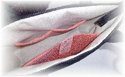 裂き織りバッグ5-8