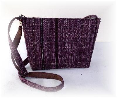 裂き織りショルダー5-1
