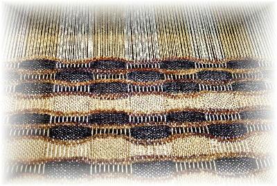 めがね織り2-1