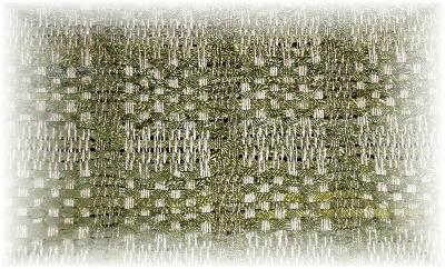 裂き織りマフラー9-3