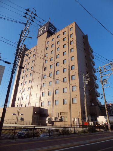 会津若松1-ホテル