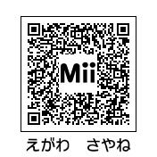 江川清音(QRコード)