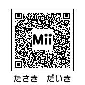田崎大樹(QRコード)