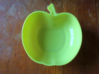 HAアップル黄色