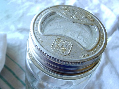 Presto Jar