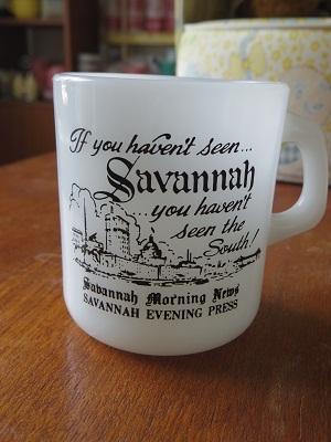 サバンナマグ
