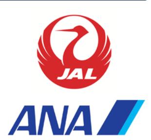 JALも陸で貯められます