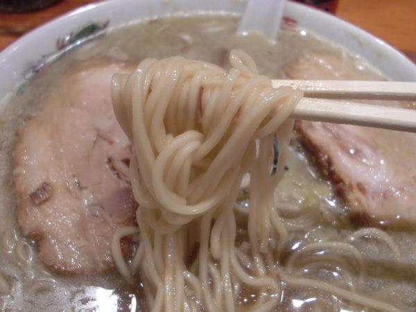 井関屋@小川町・20160508・麺