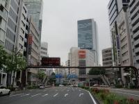 はるいち@渋谷・20160609・交差点