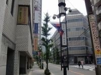 和渦@大井町・20160612・光学通り商店街
