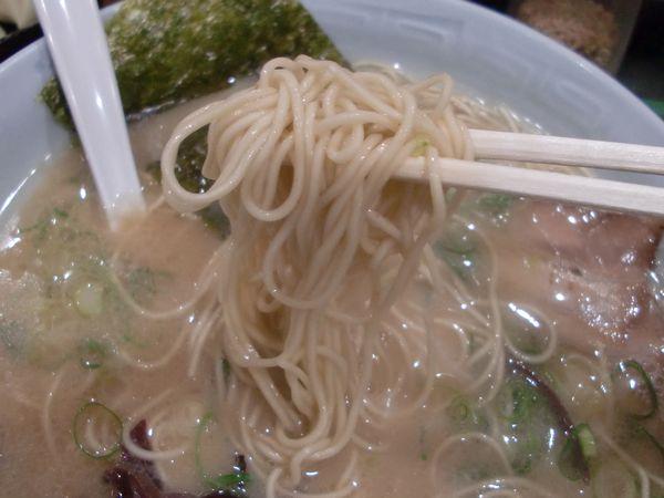 博多食堂@渋谷・20160613・麺