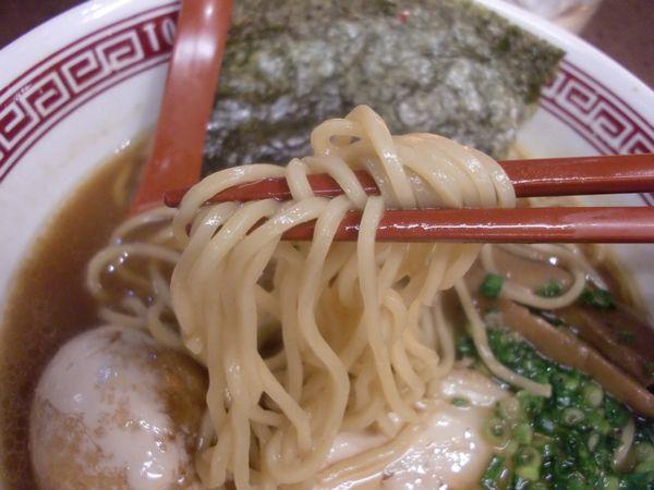 虎ジ@水道橋・2016620・麺