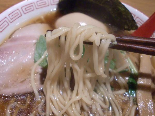 二階堂@九段下・20160726・麺
