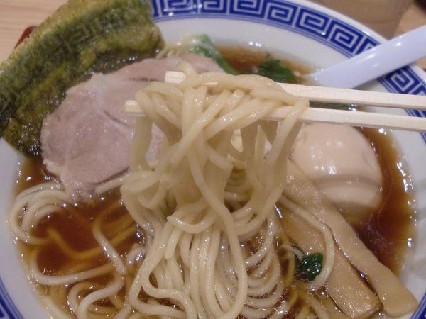 舎鈴@田町・20160901・麺