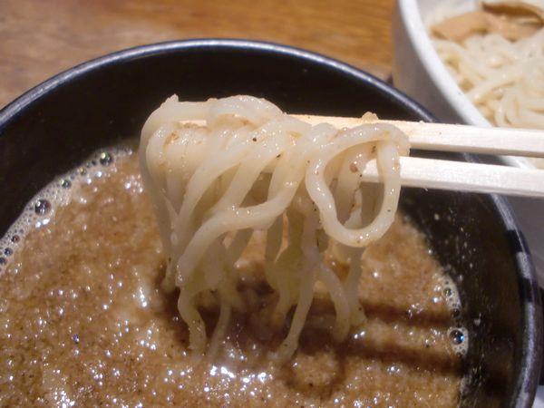 風来居@渋谷・20160904・麺上げ